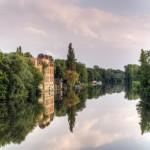 Bauvorhaben Salinebrücke und Sandangerbrücke: AHA fordert mehr Bäume an der Saale statt weiterer Fällungen