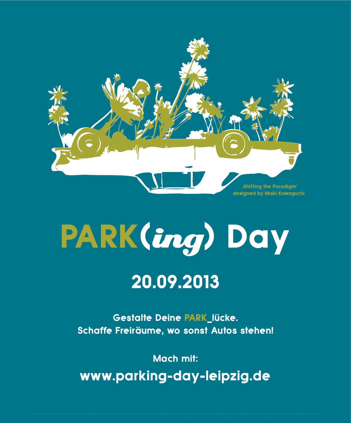 parkday vs