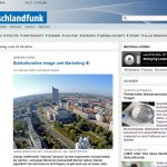 Swin­ging Leipzig/ Sub­kul­tu­rel­les Image und Marketing
