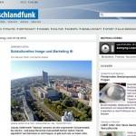 Swinging Leipzig/ Subkulturelles Image und Marketing