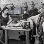 Mein, dein, unser Corax- Radio zum Selbermachen