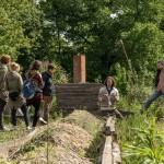 Alte Gärtnerei und Stadtschulgarten am Galgenberg – neues Gartenreich fürHalle