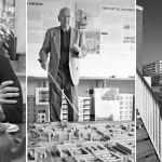 Neu-Stadtgesichter/ Fotografien von Daniel Schweitzer