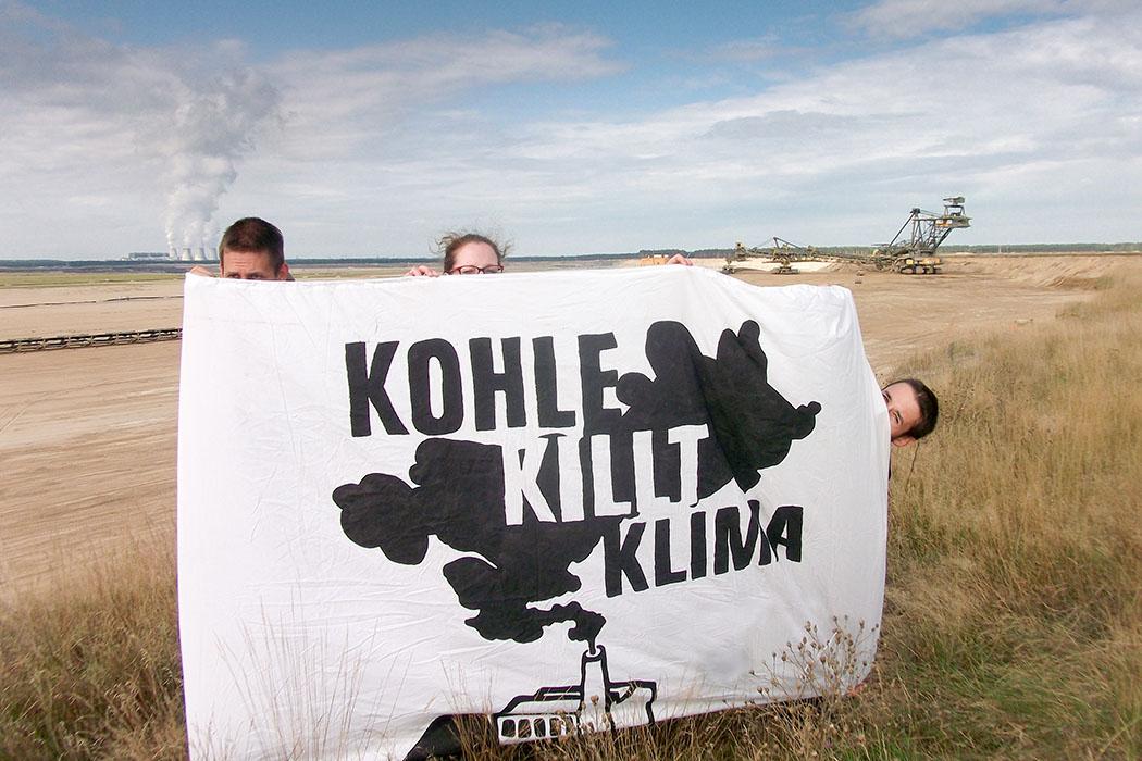 Lausitzer Klima- und Energiecamp