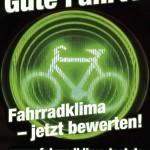 Fahrradklima-Test 2014