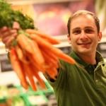 Warum einen Bio-Supermarkt in Halle ? - Interview mit dem Marktleiter HerrnOtto