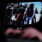 BEYOND THE FRAME –  ZWISCHEN BERLIN UND ALEPPO: Auf den Spuren des Krieges
