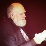 Unendliche Begegnung – Fredric Kroll über KlausMann