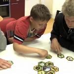 Unterstützung für ECOGON, ein innovatives Naturbildungsspiel