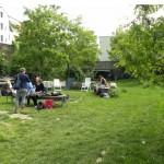 Petition für den Erhalt der Nachbarschaftsgärten in Leipzig und anderswo