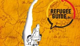 RefugeeGuide_Titel