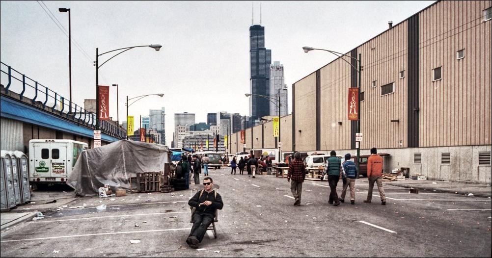 CHICAGO 1 02 1998 Streifinger