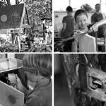 Früh übt sich … Umwelterziehung in Halle – am Beispiel Saaleschule