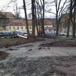 Update Friedemann-Bach-Platz: Rettung oder Zerstörung?