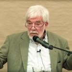 Vortrag von Hans-Joachim Maaz: Die Gefahr der Spaltung des Landes – Psychodynamik von Protest und Gegenprotest