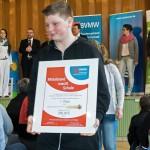 Nachhaltigkeit und Wirtschaft – Preisverleihung für innovative Schüler-Projekte