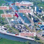 Giftmüll im Trothaer Hafen?