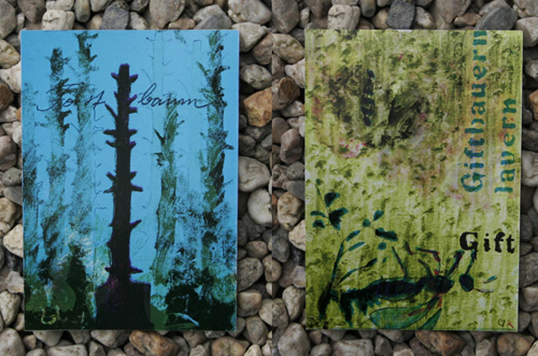 Olaf Wegewitz_Postkartenserie_edition_Wortraum