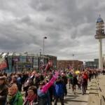 Deutliches Signal aus Hannover gegen TTIP, CETA &Co.