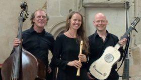 Flautissimo mit Akki Schulz beim Templersommer 2012