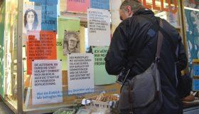 urbanitaten - Interventionen im Stadtraum von Halle