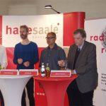 In Resonanz mit der Welt – Internationales Radiokunstfestival im Oktober inHalle