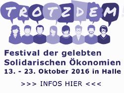 Trotzdem Festival