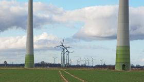 Alternative Energien Windkraft Solar etc.