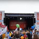 320.000 Menschen auf den Straßen gegen CETA &TTIP