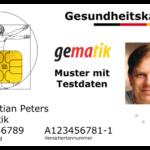 """eGK """"Next Generation"""": DAK-Gesundheit gibt neue Chipkarte mit Speicherfunktionaus"""