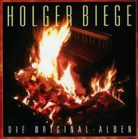 Holger Biege CD