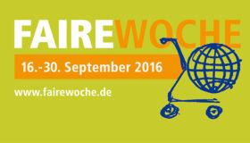 Faire Woche 2016 in Halle