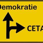 EU-Parlament hebelt Demokratie bei CETAaus