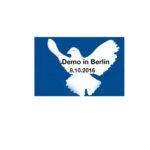 Friedensbewegung setzt Zeichen in Berlin