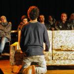 Arabisch-deutsche Begegnung auf dem Theater