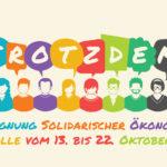 Festival der solidarisch Wirtschaftenden
