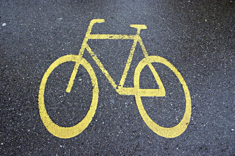 Wie steht es um das Fahrradklima in Halle?