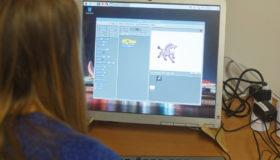 Programmieren für Kids - erster Junghacker Kurs im Eigenbaukombinat
