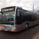 VCD kritisiert veränderte Linienführung der HAVAG-Busse