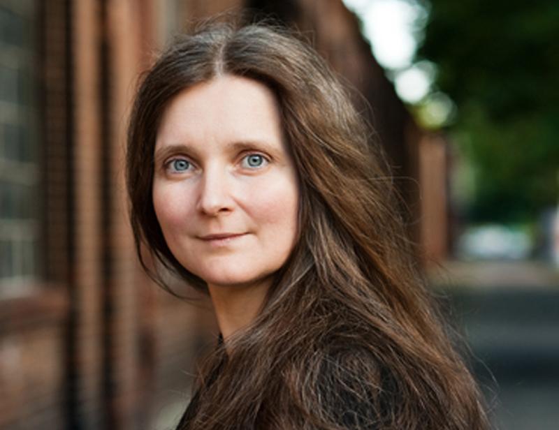 Marion Poschmann erhält Deutschen Preis für Nature Writing 2017