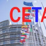 Rettung des Westens durch CETA?  Gedanken nach der Zustimmung im EU-Parlament