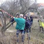 Besuchersonntag im Umweltzentrum Franzigmark war voller Erfolg