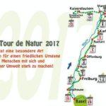 Tour de Natur 2017 lädtein