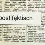 """Aus Resignation vor """"postfaktischer Gesundheitspolitik"""":  Bürger Initiative Gesundheit e.V. gibt Auflösung bekannt"""