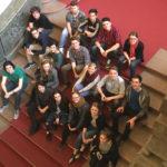 Neu gewähltes Jugendparlament Leipzig mischt sichein