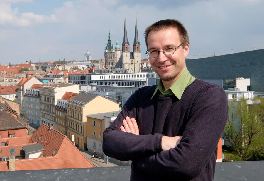Felix Knothe