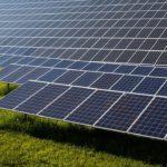 Die Solaranlage und das Stadtklima