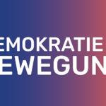 Wofür steht die neue Partei 'Demokratie in Bewegung?'