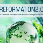Reformation2.0 – 95 Thesen für morgen