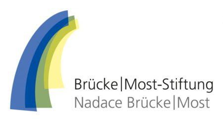 Logo der Brücke/Most - Stiftung